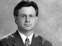 Tom Kunkel, AJR president